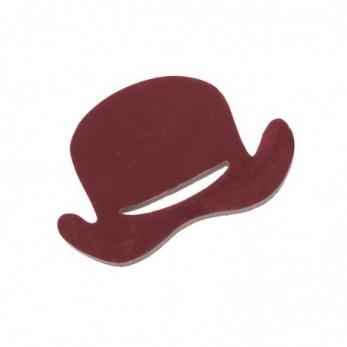 Ξύλινο καπέλο Little Man