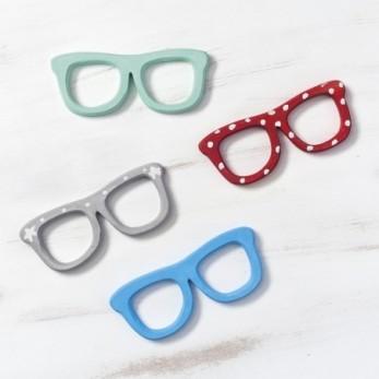 Ξύλινα Γυαλιά Ζωγραφιστά
