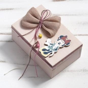Κουτί Μαρτυρικών Minnie Dream
