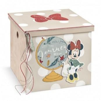 Κουτί Βαπτιστικών Minnie Dream