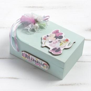 Κουτί Μαρτυρικών Minnie...