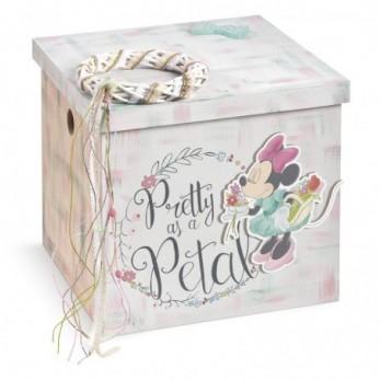 Κουτί Βαπτιστικών Minnie...