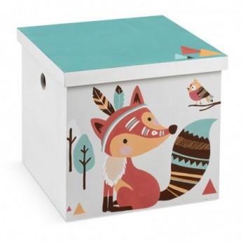 Κουτί Βαπτιστικών ζωάκια...