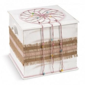 Κουτί Βαπτιστικών Ονειροπαγίδα