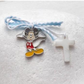 Mickey Μαρτυρικά