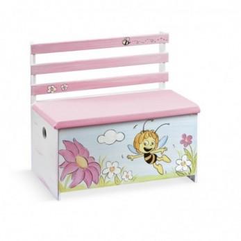 Κουτί Βαπτιστικών Maya Μέλισσα