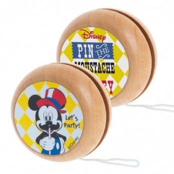 Yo-yo  Mickey Carnival