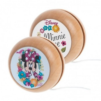 Yo-yo  Minnie Bloom