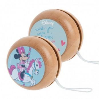 Yo-yo Minnie Carousel