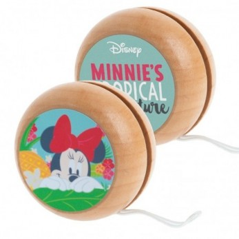 Yo-yo  Minnie Tropical