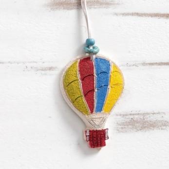 Γύψινο κρεμαστό αερόστατο