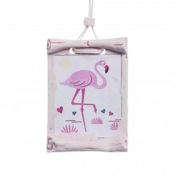 Γύψινος πάπυρος flamingo