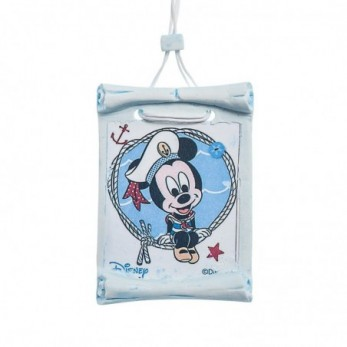 Γύψινος πάπυρος Mickey