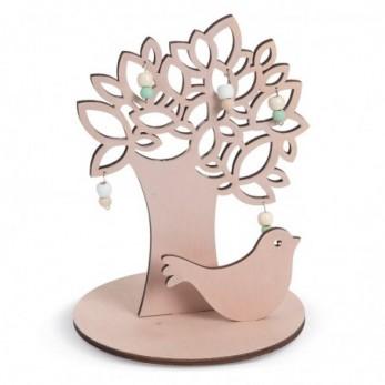 Δέντρο με πουλάκι