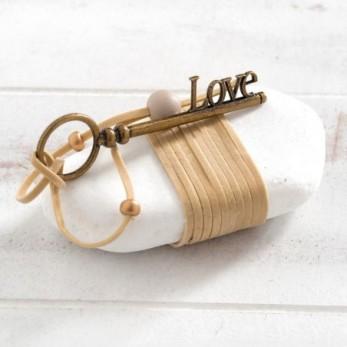 Διακοσμητικό Κλειδί Love σε...
