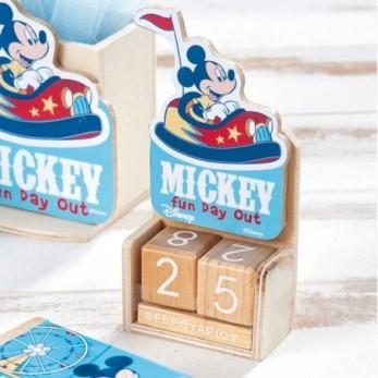 Ημερολόγιο Mickey Fun Day Out