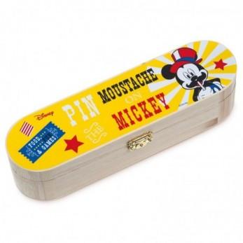 Κασετίνα Mickey Carnival