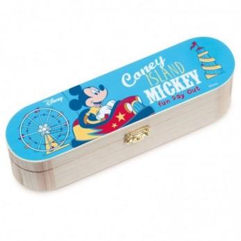 Κασετίνα Mickey Fun Day Out
