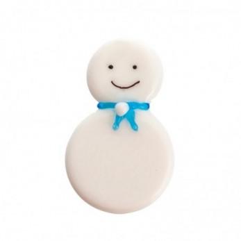 Χιονάνθρωπος κρεμαστό
