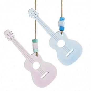 Κρεμαστή γύψινη κιθάρα
