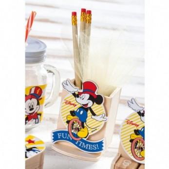 Μολυβοθήκη Mickey Carnival