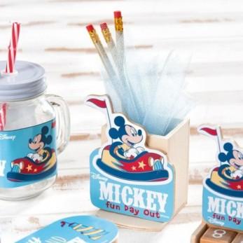 Μολυβοθήκη Mickey Fun Day Out