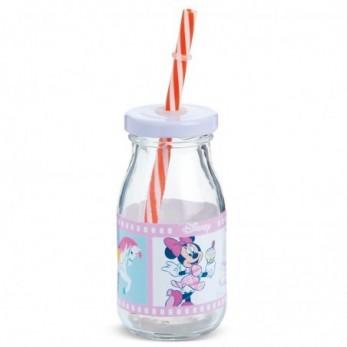 Μπουκάλι γάλακτος Minnie...