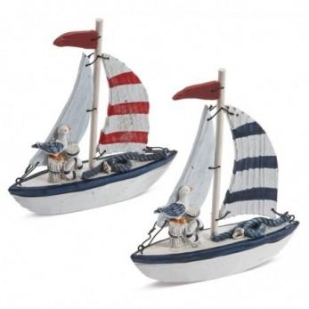 Καράβι με γλάρο