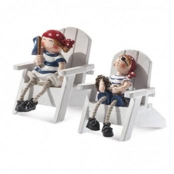 Πειρατές σε καρέκλα