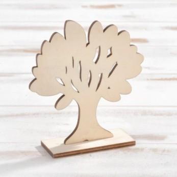 Ξύλινο δέντρο ζωής