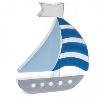 Ξύλινο καράβι
