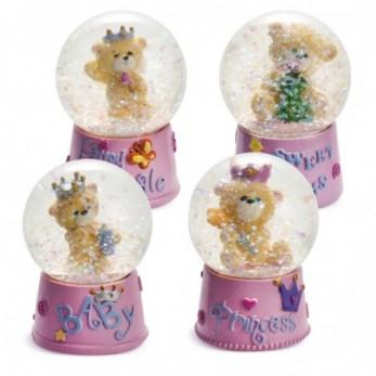 Νερόμπαλες αρκουδάκι