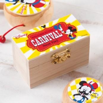 Σεντούκι Mickey Carnival