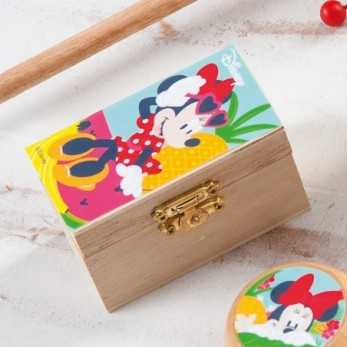 Σεντούκι Minnie Tropical