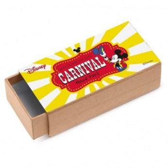 Σπιρτόκουτο  Mickey Carnival