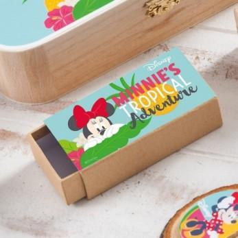 Σπιρτόκουτο Minnie Tropical