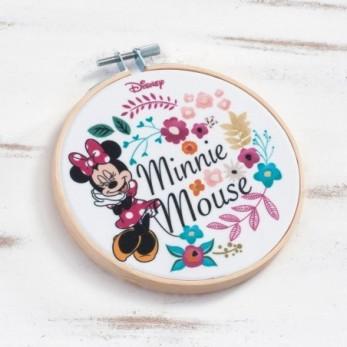 Τελάρο κεντήματος Minnie Bloom