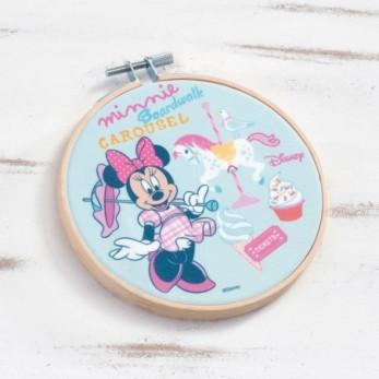 Τελάρο κεντήματος Minnie...