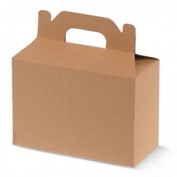 Μπαούλο αστόλιστο κουτί βαπτιστικών