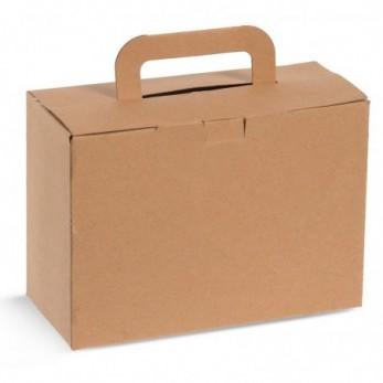 Καράβι αστόλιστο κουτί βαπτιστικών