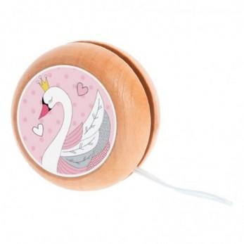 Yo-yo Κύκνος