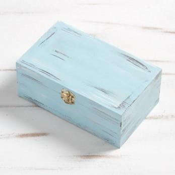 Κουτί για μαρτυρικά