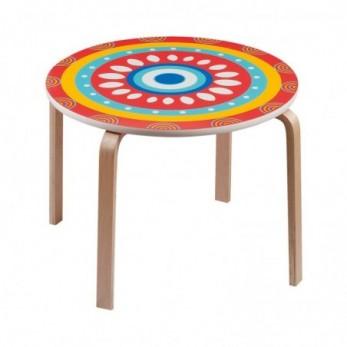 Zωγραφιστό παιδικό τραπέζι...