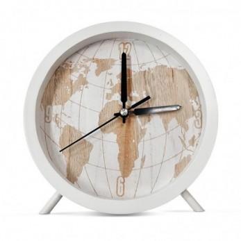 Ξύλινο Ρολόι