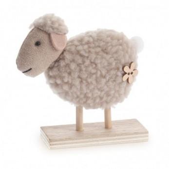 Διακοσμητικό προβατάκι