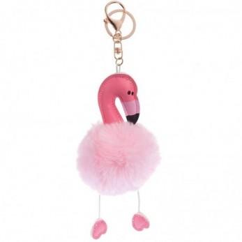 PVC μπρελόκ Flamingo