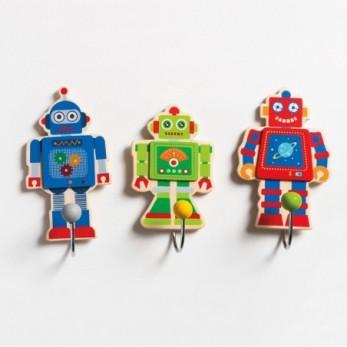 Ρομπότ κρεμάστρες