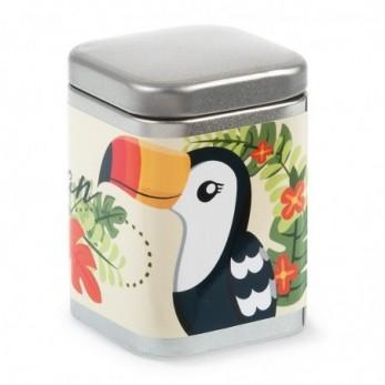 Μεταλλικό κουτί Toucan