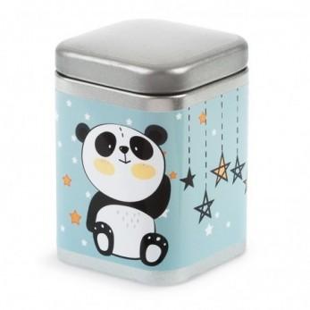 Οικολογικό milkbox πουλάκι για μπομπονιέρα βάπτισης