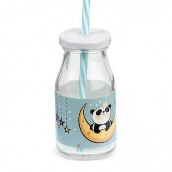 Μπουκάλι γάλακτος Panda